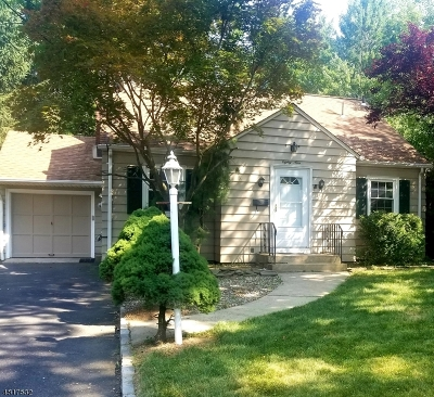 Springfield Twp. Single Family Home For Sale: 89 Salter St