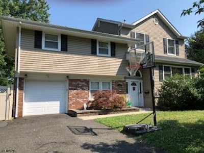 Clark Twp. Single Family Home For Sale: 112 Hayes Ave
