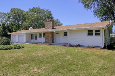 North Brunswick Twp. Single Family Home For Sale: 1257 Wabash Dr