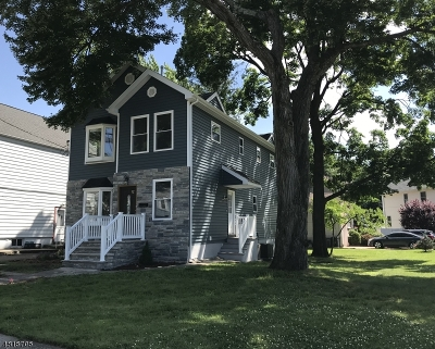 Bloomfield Twp. Single Family Home For Sale: 12 High St