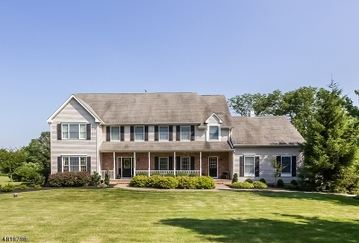 Union Twp. Single Family Home For Sale: 311 Gano Road