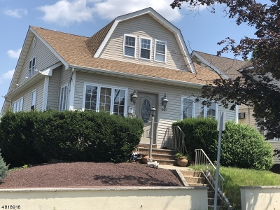 Union Twp. Single Family Home For Sale: 643 Self Master Pky