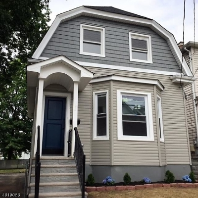 Maplewood Twp. Single Family Home For Sale: 62 Franklin Ave