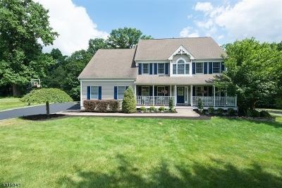 WARREN Single Family Home For Sale: 8 Dillon Ct
