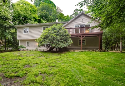 Randolph Twp. Single Family Home For Sale: 11 Cromwell Dr