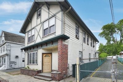 Bloomfield Twp. Multi Family Home For Sale: 307 Hoover Ave