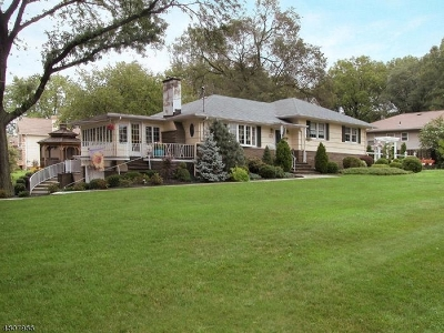 CLARK Single Family Home For Sale: 900 Lake Ave
