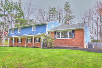 Scotch Plains Twp. Single Family Home For Sale