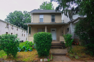 Bloomfield Twp. Single Family Home For Sale: 83 Dewey St