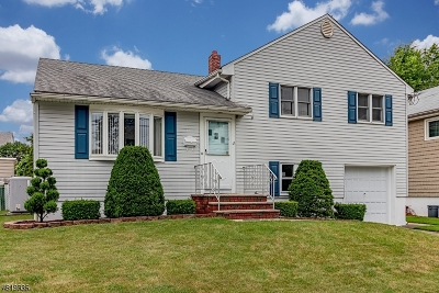 Linden City Single Family Home For Sale: 640 Princeton Rd