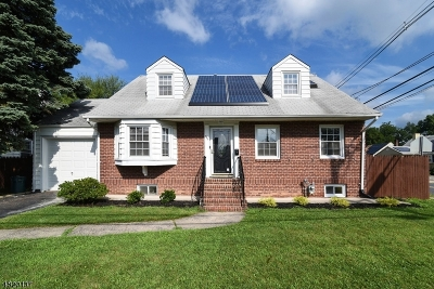 Union Twp. Single Family Home For Sale: 860 Remmos Ave