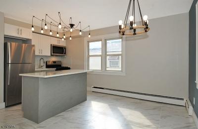 LINDEN Single Family Home For Sale: 1016 Bishop Evans Way