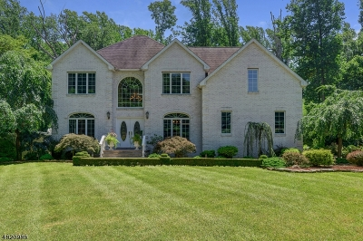 WARREN Single Family Home For Sale: 8 Lindbergh Ave