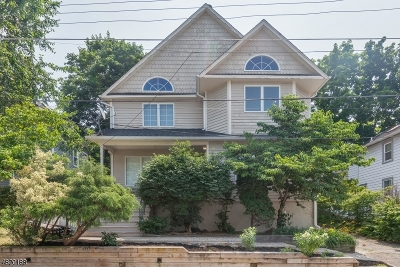 Morristown Town NJ Condo/Townhouse For Sale: $419,900