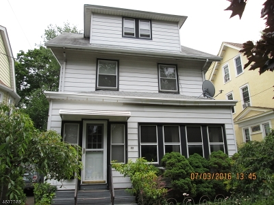 Bloomfield Twp. Single Family Home For Sale: 25 Glenwood Ave