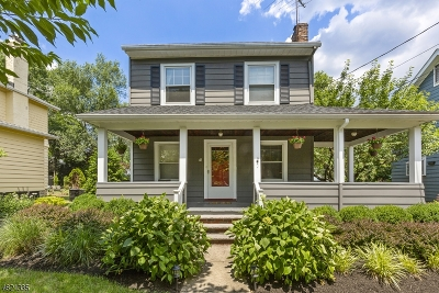 Springfield Twp. Single Family Home For Sale: 61 Severna Ave