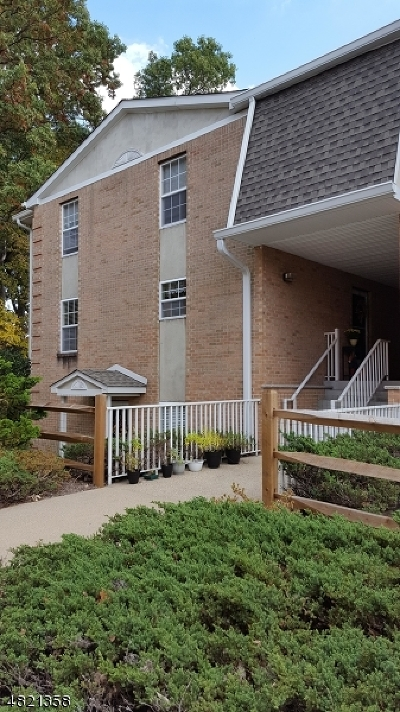 Hanover Twp. Condo/Townhouse For Sale: 247 Vista Dr