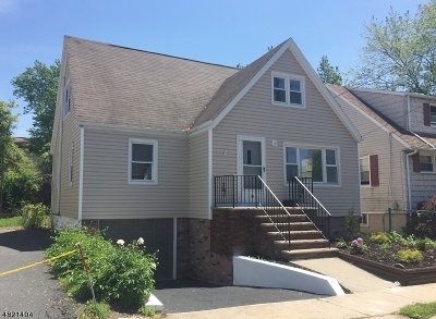 Woodbridge Twp. Single Family Home For Sale: 10 Ling St
