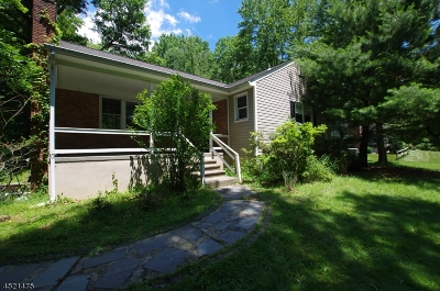 WARREN Single Family Home For Sale: 5 Stony Brook Dr