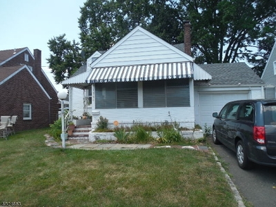 Union Twp. Single Family Home For Sale: 1330 Barbara Ave