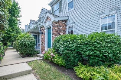 Hanover Twp. Condo/Townhouse For Sale: 1105 Appleton Way