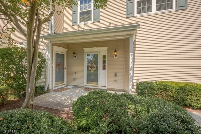 Union Twp. Condo/Townhouse For Sale: 702 Firethorn Dr