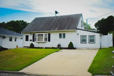 SAYREVILLE Single Family Home For Sale: 26 Ash Ter