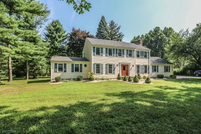 Union Twp. Single Family Home For Sale: 702 Deerfield Ln
