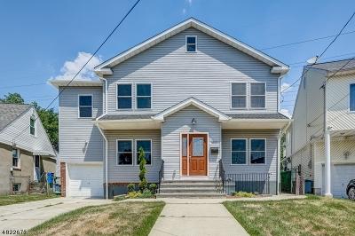 Belleville Twp. Single Family Home For Sale: 199 Bremond St