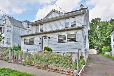 Belleville Twp. Single Family Home For Sale: 144 Academy St