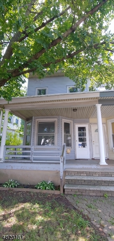 ROSELLE Single Family Home For Sale: 149 W 1st Ave