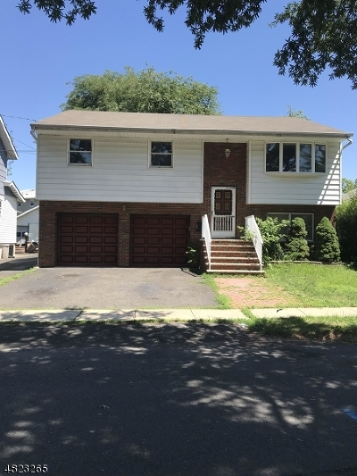 Union Twp. Single Family Home For Sale: 375 Mercer Ave