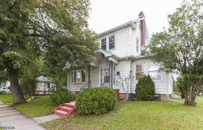 Roselle Boro Single Family Home For Sale