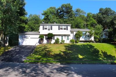 Livingston Twp. Single Family Home For Sale: 15 Trombley Dr