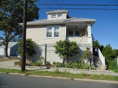 South River Boro Single Family Home For Sale: 13 Reid St
