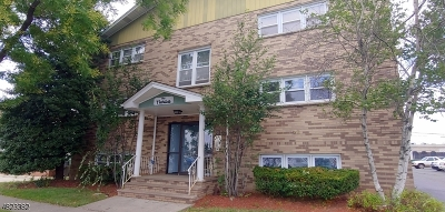 Linden City Single Family Home For Sale: 28 W Elizabeth Ave B4 #B4