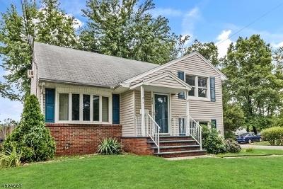 Woodbridge Twp. Single Family Home For Sale: 429 Charles St