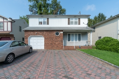 Union Twp. Single Family Home For Sale: 121 Borinsky Ln