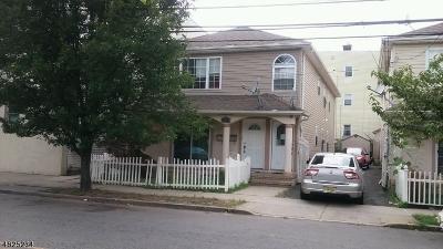 Elizabeth City Multi Family Home For Sale: 302-304 1st St
