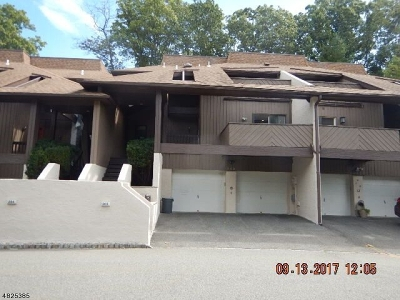 West Orange Twp. Condo/Townhouse For Sale