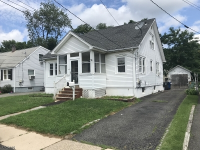 Morris Twp. Single Family Home For Sale: 26 Kennedy Rd