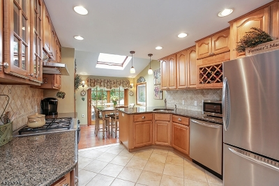 Fanwood Boro Single Family Home For Sale: 97 Coriell Ave