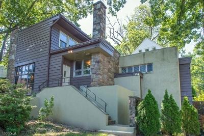 Paterson City Single Family Home For Sale: 71-77 E 37th St