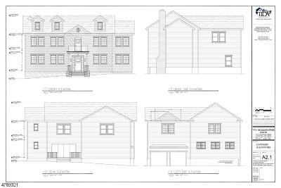 Livingston Twp. Single Family Home For Sale: 177 E McClellan Ave