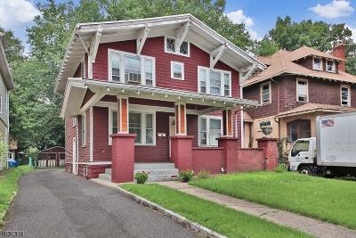 Belleville Twp. Single Family Home For Sale: 179 Hornblower Ave