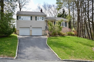 West Orange Twp. Single Family Home For Sale: 31 Rutgers St