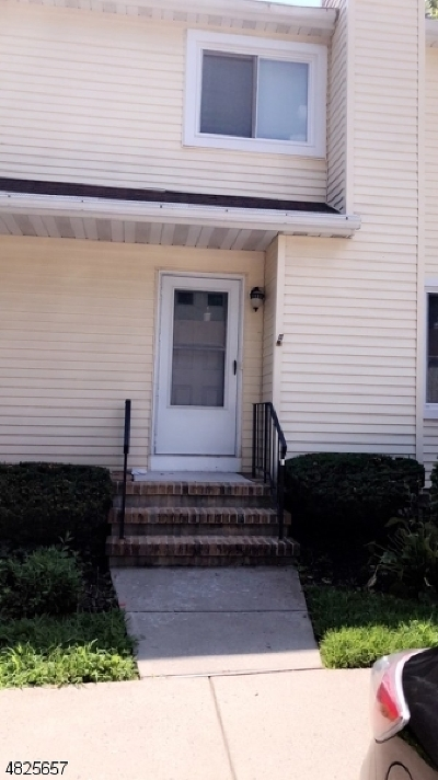 ROSELLE Condo/Townhouse For Sale
