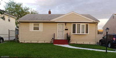 Belleville Twp. Single Family Home For Sale: 60 Crestwood Ave