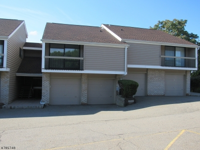 Union Twp. Condo/Townhouse For Sale: 44 Overlook Dr