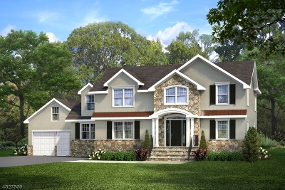 Hanover Twp. Single Family Home For Sale: 16 Fairchild Pl